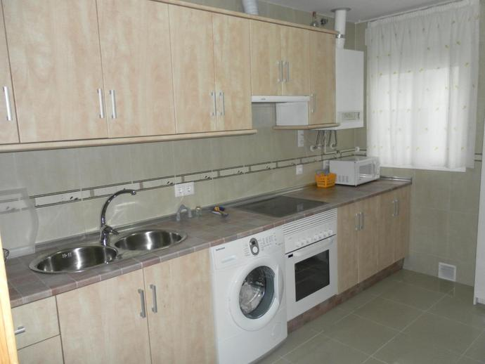Photo 2 of Apartment in Villanueva de la Serena