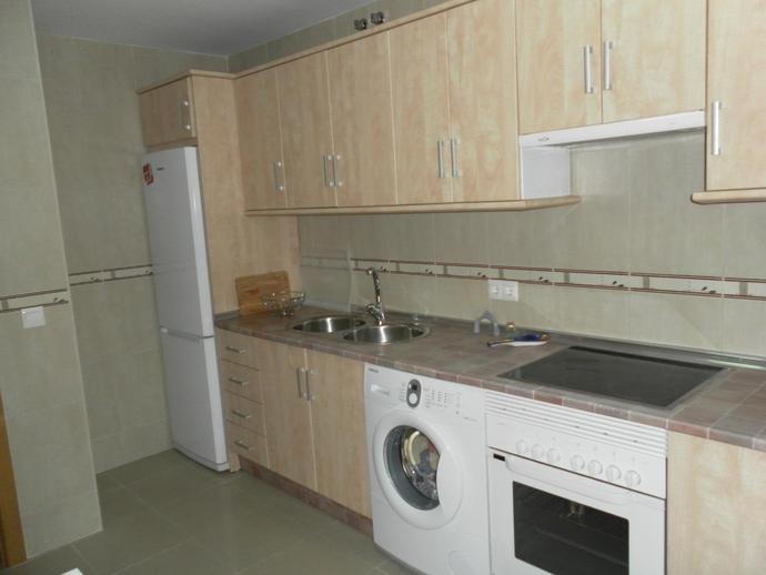 Photo 1 of Apartment in Villanueva de la Serena