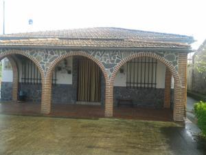 Venta Vivienda Casa-Chalet chalet en villanueva de la serena