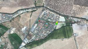 Terreno Urbanizable en Venta en Prado del Arca -  Pepino / Hospital - Nuevo Centro de Talavera de la Reina