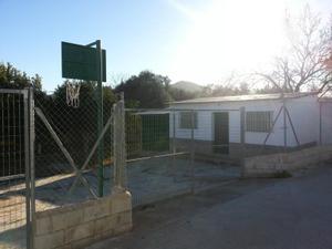 Terreno Urbanizable en Venta en Campanillas con Casita Apero / Campanillas