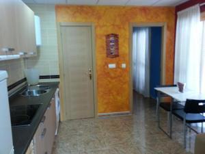 Alquiler Vivienda Apartamento málaga capital - campanillas estilo moderno con todo incluido e internet