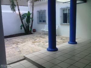 Alquiler Vivienda Casa-Chalet málaga capital - campanillas casa 3 dormitorios con gran patio