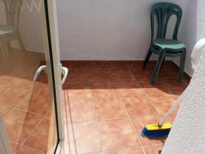 Alquiler Vivienda Estudio málaga capital - campanillas estudio con terraza