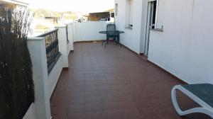 Alquiler Vivienda Piso málaga capital - campanillas con amplia terraza