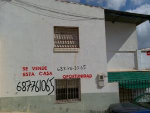 Chalet en Venta en Almogía, Zona de - Almogía Llamar 687761066 / Almogía