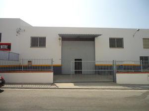 Venta Local comercial Nave Industrial vélez-málaga - vélez-málaga ciudad