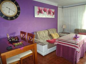 Apartamento en Venta en Torre del Mar / Vélez-Málaga