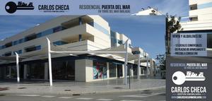 Garaje en Venta en Torre del Mar / Vélez-Málaga