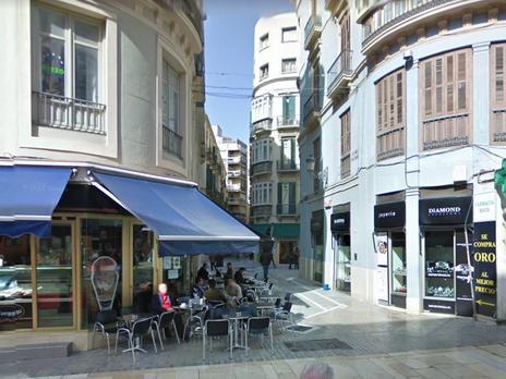 Locales en venta con calefacción en Málaga Capital