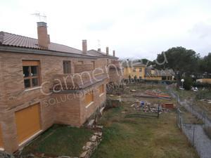 Venta Vivienda Casa adosada marqués de santillana