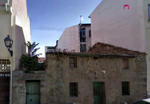 Terreno Urbanizable en Venta en Victor Navalpotro / Centro - Manquilla