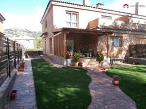 Casa adosada en Venta en Bidasoa / Manzanares El Real
