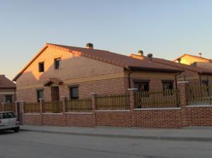 Chalet en Venta en Páramos de Esgueva - Renedo de Esgueva / Renedo de Esgueva
