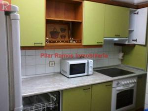 Pisos de alquiler en León Capital