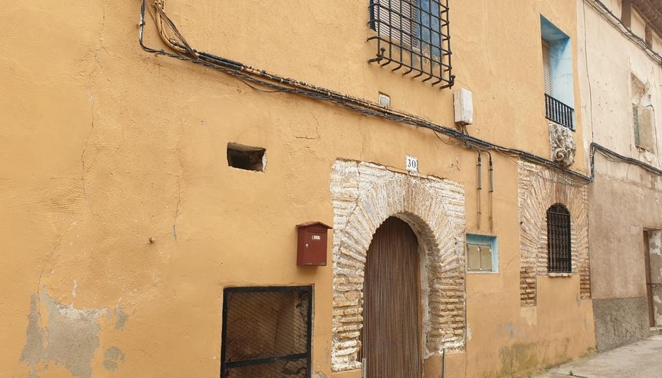 Foto 1 de Casa o chalet en venta en Ambel, Zaragoza