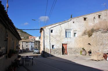 Casa o chalet en venta en Castejón de Valdejasa