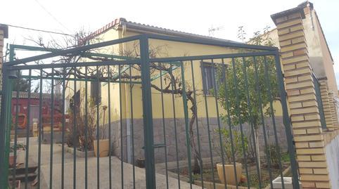 Foto 2 de Casa o chalet en venta en Encinacorba, Zaragoza