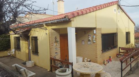 Foto 3 de Casa o chalet en venta en Encinacorba, Zaragoza
