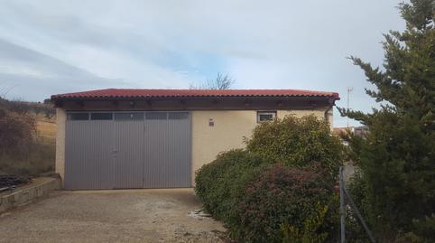 Foto 4 de Casa o chalet en venta en Encinacorba, Zaragoza