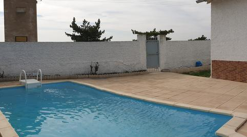 Foto 2 de Casa o chalet en venta en Alagón, Zaragoza