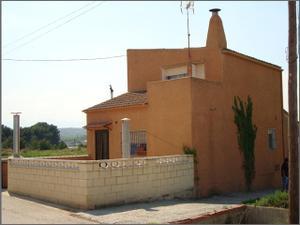 Venta Vivienda Casa-Chalet ainzon, ctra. logroño, a 33 km de zaragoza