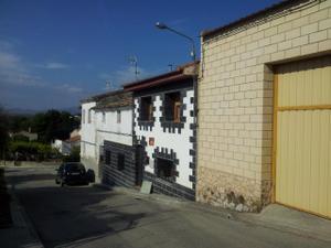 Venta Vivienda Casa-Chalet ribera baja del ebro - alborge