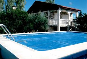 Chalet en Venta en Ribera Baja del Ebro - Alforque / Alforque