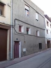 Chalet en Venta en Campo de Borja - Ainzón / Ainzón