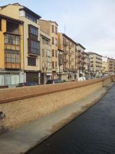Piso en Alquiler en Fueros de Aragon / Tarazona