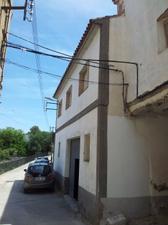 Chalet en Venta en Urrea Jalon / Urrea de Jalón