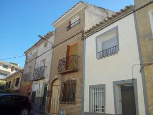 Finca rústica en Venta en Ribera Baja del Ebro - Alborge / Alborge