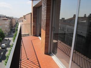 Áticos en venta con terraza en Barcelona Provincia