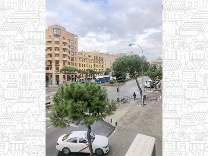 Foto 1 de Piso en Calle Toledo / Acacias,  Madrid Capital