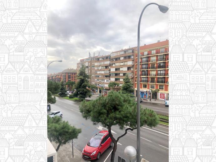 Foto 3 de Piso en Calle Toledo / Acacias,  Madrid Capital
