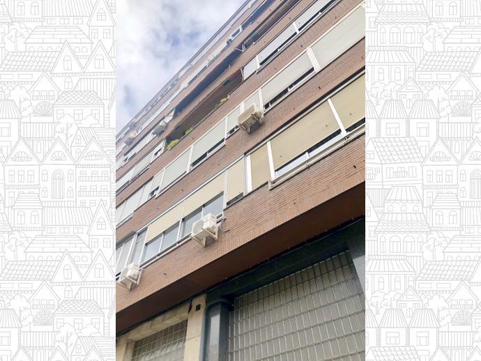 Foto 9 de Piso en Calle Toledo / Acacias,  Madrid Capital