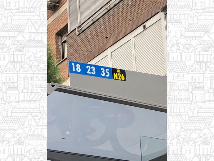 Foto 11 de Piso en Calle Toledo / Acacias,  Madrid Capital