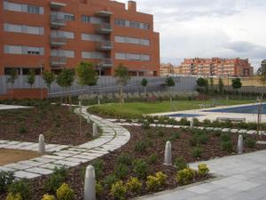 Piso en Alquiler en San Nicolas de Bari, 7 / Miramadrid