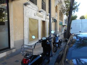 Piso en Alquiler en Ayala / Salamanca