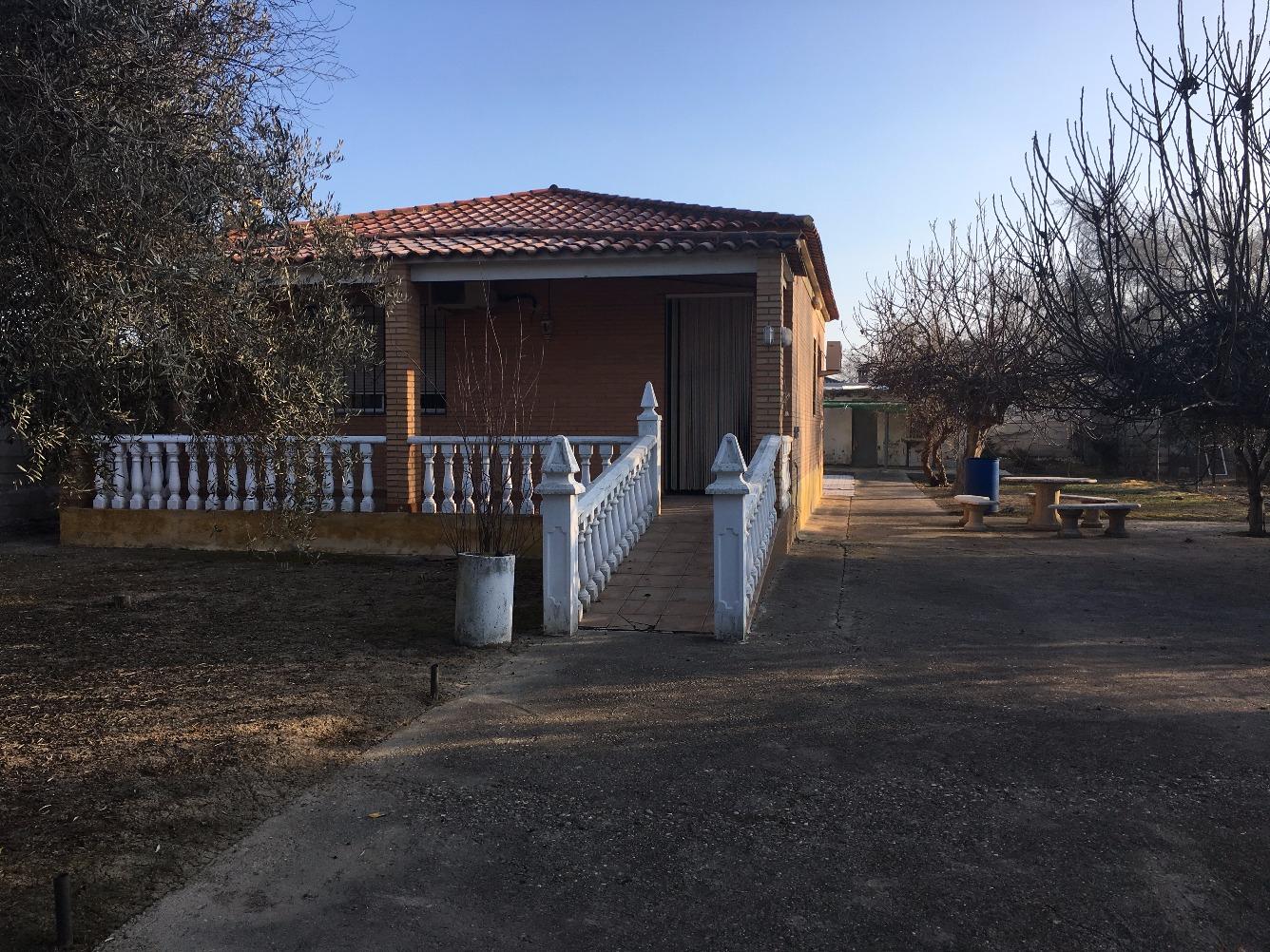 Terreno Urbanizable en venta en Alcolea