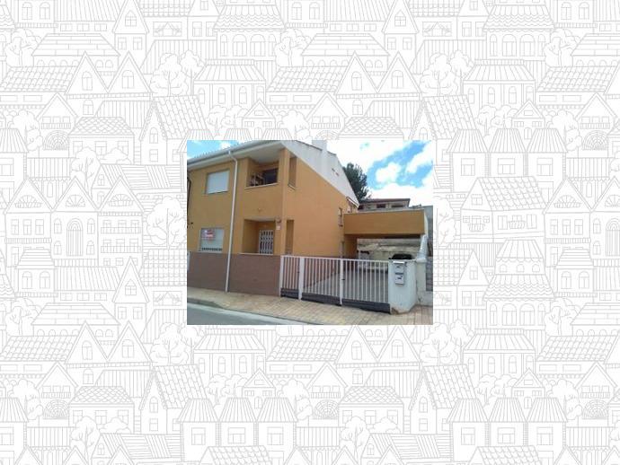 Foto 1 de Apartamento en Villalba De La Sierra, Zona De - Villalba De La Sierra / Villalba de la Sierra