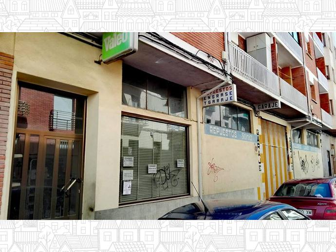 Foto 6 de Local comercial en  Diego Jiménez / Centro, Cuenca Capital