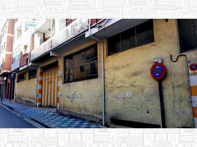 Foto 7 de Local comercial en  Diego Jiménez / Centro, Cuenca Capital