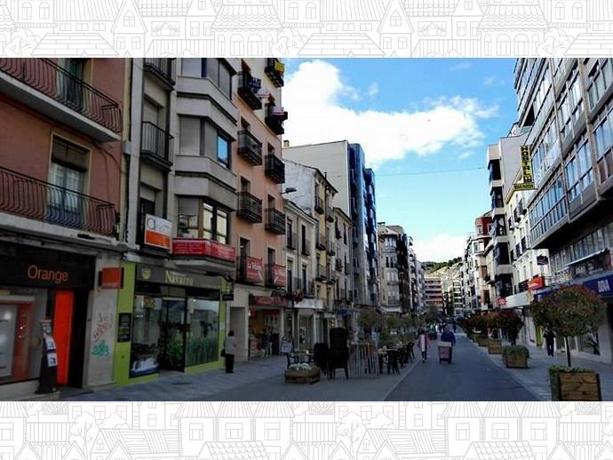 Foto 1 de Apartamento en  Carretería / Centro, Cuenca Capital