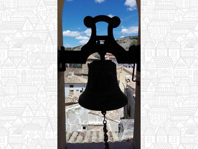 Foto 21 de Chalet en Cuenca Capital - Casco Histórico / Casco Histórico, Cuenca Capital