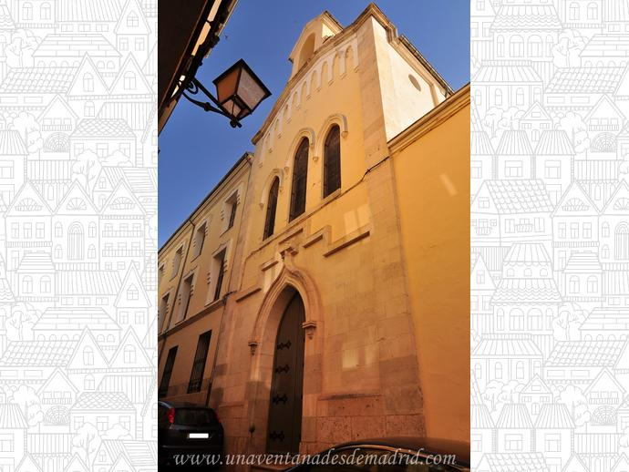 Foto 2 de Chalet en Cuenca Capital - Casco Histórico / Casco Histórico, Cuenca Capital