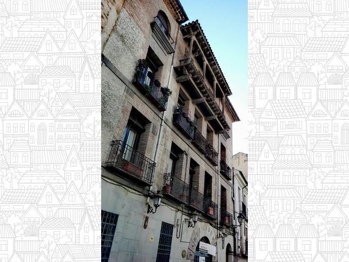 Foto 11 de Apartamento en Calle Tintes 1 / Centro, Cuenca Capital