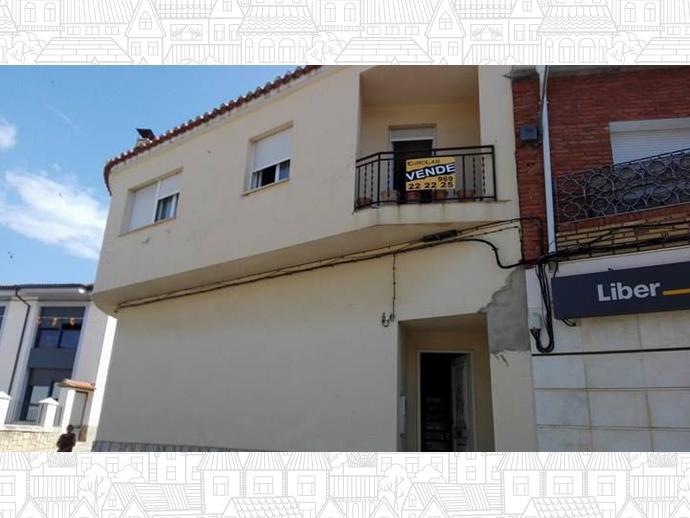 Foto 8 de Xalet a Plaça Cervantes / Talayuelas