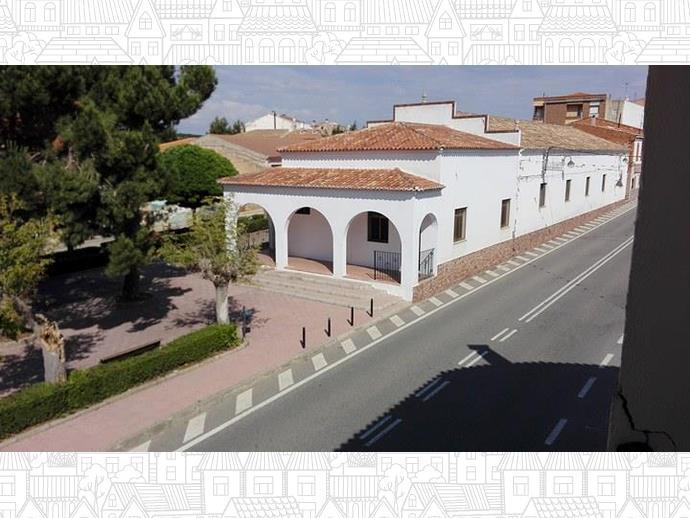 Foto 15 de Xalet a Plaça Cervantes / Talayuelas