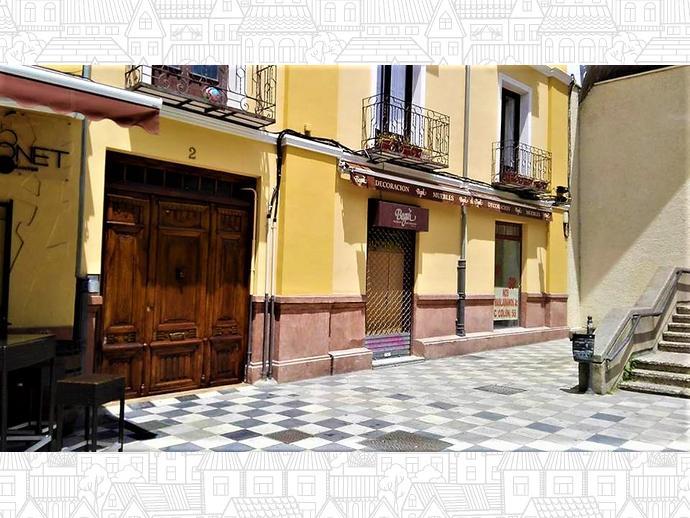 Foto 9 de Chalet en  Plaza Hispanidad, 1 / Centro, Cuenca Capital